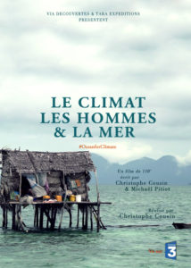 COUV DVD CLIMAT