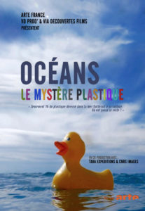 COUV-DVD-OCEANS MYSTERE PLASTIQUE