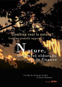 NATURE NOUVEL ELDORADO FINANCE