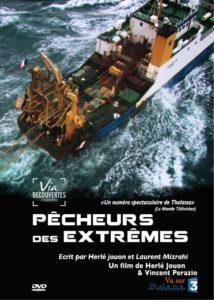 PECHEURS DES EXTREMES-COUV-DVD